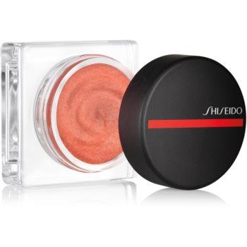 Shiseido Minimalist WhippedPowder Blush blush imagine produs