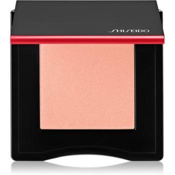 Shiseido InnerGlow CheekPowder blush cu efect iluminator