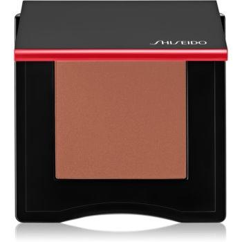 Shiseido Makeup InnerGlow blush cu efect iluminator