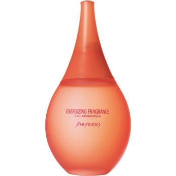 Shiseido Energizing Fragrance parfemovaná voda pro ženy 100 ml