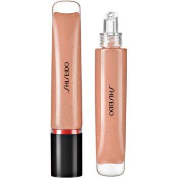 Shiseido Shimmer GelGloss Luciu de Buze sclipitor cu efect de hidratare