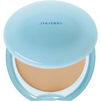 Shiseido Pureness Matifying Compact Oil-Free Foundation make-up compact SPF 15