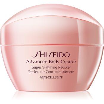 Shiseido Body Advanced Body Creator crema pentru slabit anti-celulită