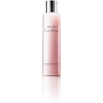 Shiseido Ever Bloom Body Lotion lapte de corp pentru femei