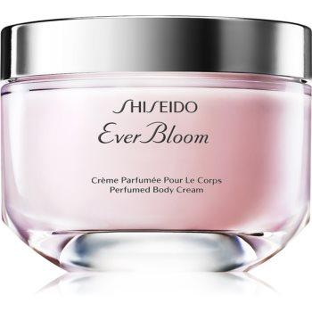 Shiseido Ever Bloom Body Cream tělový krém pro ženy 200 ml
