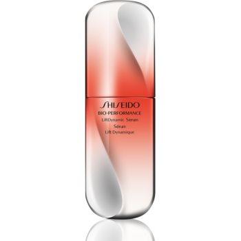 Shiseido Bio-Performance ser antirid și de ridicare