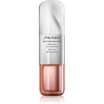 Shiseido Bio-Performance crema anti rid pentru ochi cu efect de întărire