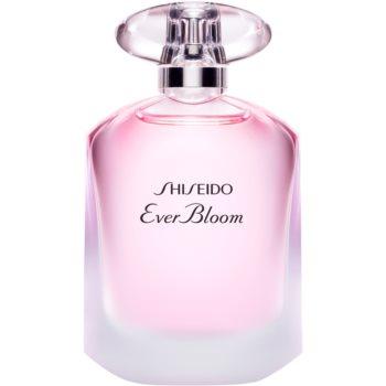 Shiseido Ever Bloom Eau de Toilette pentru femei poza
