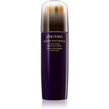 Shiseido Future Solution LX emulsie pentru curatarea fetei