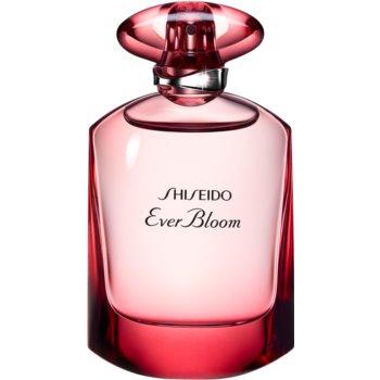 Shiseido Ever Bloom Ginza Flower eau de parfum pentru femei