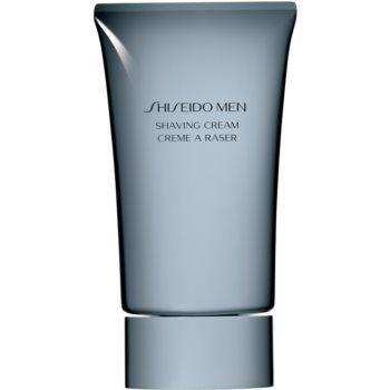 Shiseido Men Shaving Cream crema de ras hidratanta imagine produs