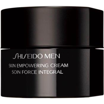Shiseido Men Skin Empowering Cream Cremã Reparatorie Pentru Ten Obosit