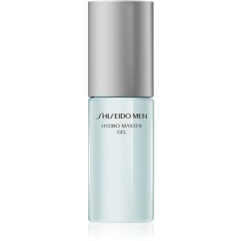 Shiseido Men Hydrate Gel Hidratant Facial cu efect de netezire