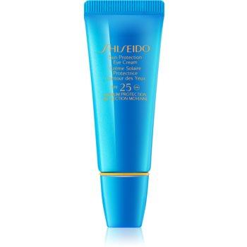 Shiseido Sun Protection crema de ochi SPF 25