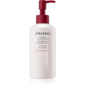 Shiseido InternalPowerResist lapte de curatare ten uscat