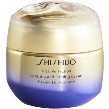 Shiseido Vital Perfection Uplifting & Firming Cream crema lifting de zi si de noapte