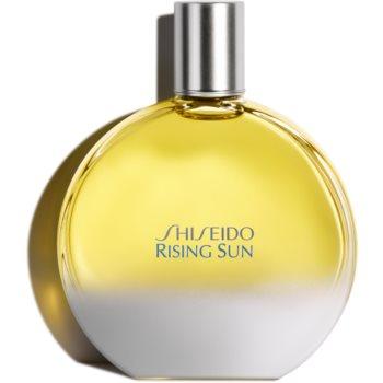 Shiseido Rising Sun eau de toilette pentru femei