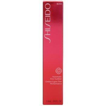 Shiseido Eyes Automatic eyeliner 1