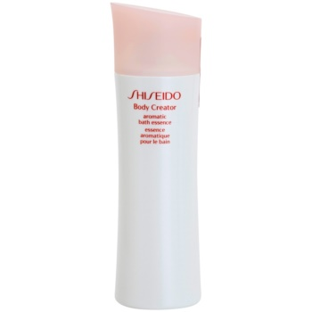 Shiseido Body Advanced Body Creator esenta de relaxare baie