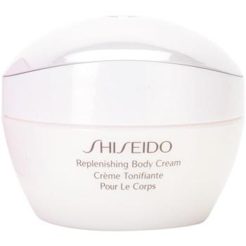 Shiseido Body crema de corp pentru fermitatea pielii  200 ml