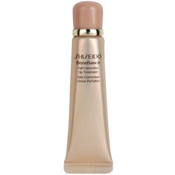 Shiseido Benefiance balsam de buze reparator