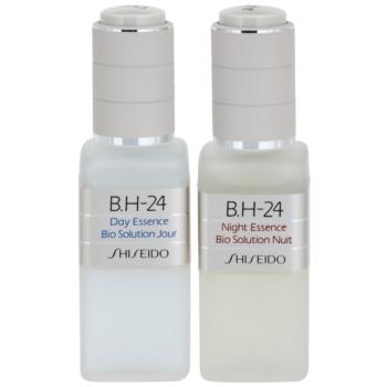Shiseido B.H-24 Ingrijire pentru zi si noapte cu acid hialuronic