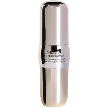 Shiseido Bio-Performance creme de olhos corretivo antirrugas e anti-olheiras