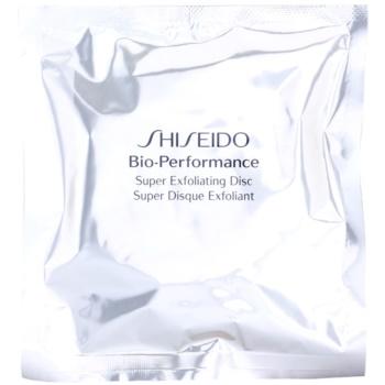 Shiseido Bio-Performance discuri pentru curatare pentru intinerirea pielii