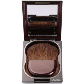 Shiseido Base Bronzer Bronzing Powder 2