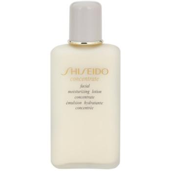 Shiseido Concentrate emulsión facial hidratante