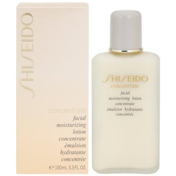 Shiseido Concentrate feuchtigkeitsspendende Emulsion für das Gesicht 1