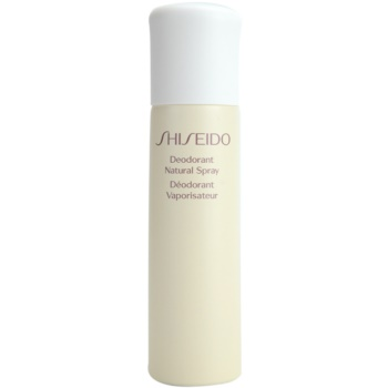Shiseido Body Deodorant Deodorant Spray