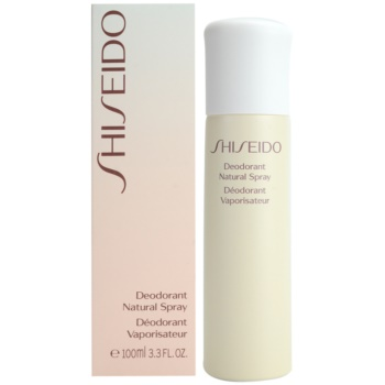 Shiseido Body Deodorant Deodorant Spray 2