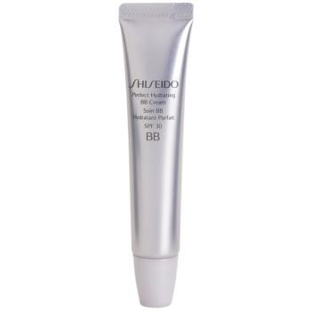Shiseido Even Skin Tone Care crema hidratanta BB SPF 30