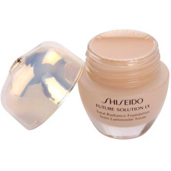 Shiseido Future Solution LX make-up pentru luminozitate SPF 15 1