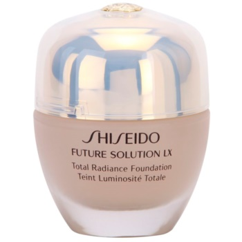 Shiseido Future Solution LX base iluminadora SPF 15