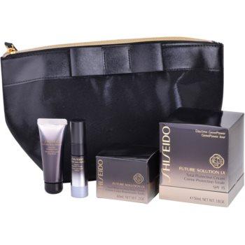 Shiseido Future Solution LX coffret II.