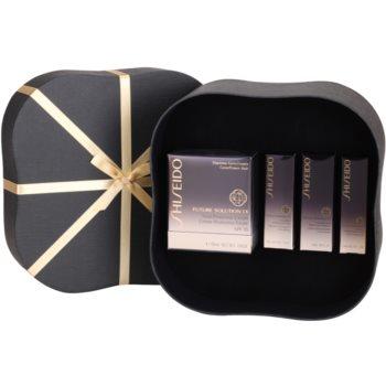 Shiseido Future Solution LX kozmetični set IV. 2