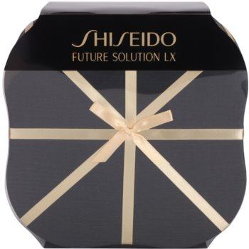 Shiseido Future Solution LX kozmetični set IV. 4