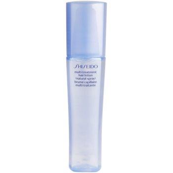 Shiseido Hair spray protector para cabello resistente por naturaleza