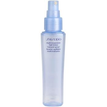 Shiseido Hair zaščitno pršilo za naravno odporne lase 1