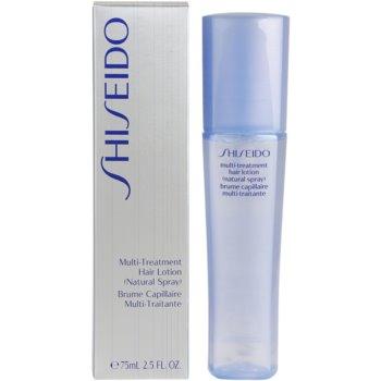 Shiseido Hair zaščitno pršilo za naravno odporne lase 2