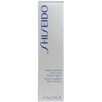 Shiseido Hair zaščitno pršilo za naravno odporne lase 3