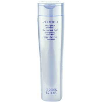 Shiseido Hair sampon pentru par normal