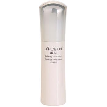 Shiseido Ibuki хидратираща емулсия  за здрав вид