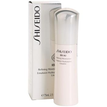 Shiseido Ibuki хидратираща емулсия  за здрав вид 1