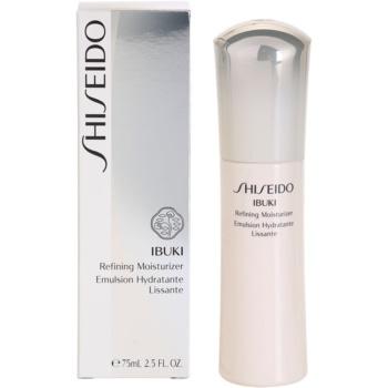 Shiseido Ibuki хидратираща емулсия  за здрав вид 3