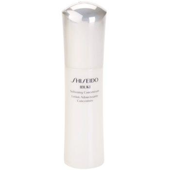 Shiseido Ibuki tonik kojący i nawilżający