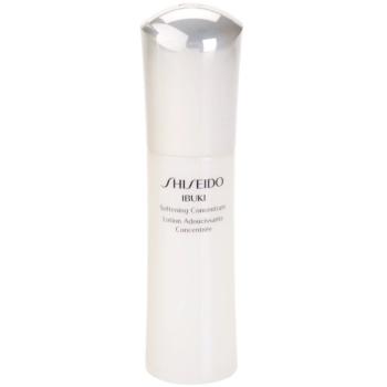 Shiseido Ibuki zjemňující a hydratační toner