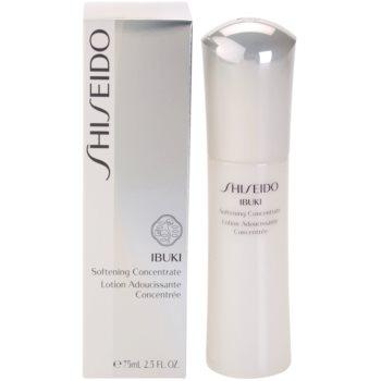 Shiseido Ibuki tonik kojący i nawilżający 2
